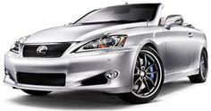 2014 Lexus IS 250 C (Hardtop Convertible)