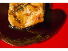 How to Make Balsamic Vinegar Reduction Sauce GOOD RECIPE & INFO. KEEP
