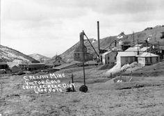 Cresson Mine Victor Colo Cripple Creek Dist :: Western History
