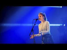 ▶ London Grammar - Hey Now (Radio 1's Big Weekend 2014) - YouTube