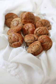 banana-protein-muffins