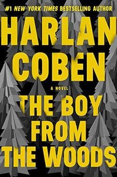 Töltse le vagy olvassa el online The Boy from the Woods Ingyenes Könyvek PDF/ePub - Harlan Coben, A man with a mysterious past must find a missing teenage girl in this shocking thriller from the New York Times. Upstate New York, Thriller Books, Mystery Thriller, Mystery Novels, Crime Books, Fiction Books, Big Shot, Alone, Walking Tour
