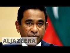 Exclusive: Maldives president's corruption revealed - News from Al Jazeera