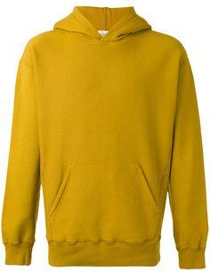 GOLDEN GOOSE Hooded Sweatshirt. #goldengoose #cloth #sweatshirt