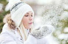 """Пост - Уход за кожей зимой, секреты комфортной """"зимовки"""""""