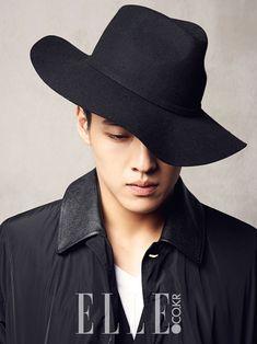 Kang Ha Neul for Elle Magazine Korean Actresses, Asian Actors, Korean Actors, Actors & Actresses, Korean Star, Korean Men, Asian Men, Korean Wave, Jun Matsumoto
