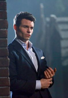 Daniel Gillies, Elijah {by Paria}