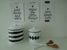 keuken accessoires  :: #Libelle ::