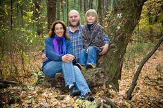 outdoor family photo ideas - Google Search