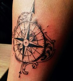 Boussole compass