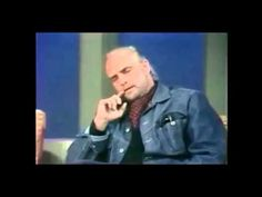 Marlon Brando say white people the most murderous savages on earth  This clip of Brando comes from the Dick Cavett show from the early 70's.  He interviewed people kind of like Charlie Rose or Tavis Smiley does today except Cavett had an audience and they don't.  It is rare to hear someone White be that blunt and truthful about their history.  When it does happen it tends to be swept under the rug very quickly.