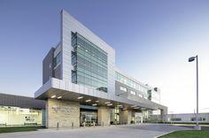 StoneSprings Hospital Center Gresham, Smith and Partners
