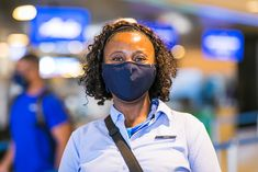 How to become BFFs with your mask before you fly – Alaska Airlines Blog Have A Safe Flight, Before You Fly, Alaska Airlines, Don T Lie, Hand Hygiene, Face Down, Walking By, Looking Forward To Seeing, Bffs