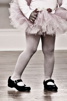 I think every dancer should have some tap dancing experience. Even if they only did it when they were little