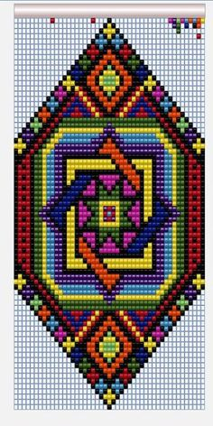 I like to use this idea for weaving Loom Bracelet Patterns, Seed Bead Patterns, Bead Loom Bracelets, Peyote Patterns, Beading Patterns, Embroidery Patterns, Cross Stitch Charts, Cross Stitch Designs, Cross Stitch Patterns