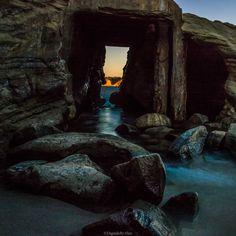 Gateway to paradise La Jolla Cove San Diego California [1500994][OC] #reddit