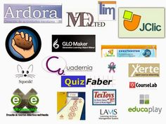 Las TIC y su utilización en la educación : 20  Herramientas para crear actividades educativas...