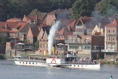 Zehn Tipps für einen schönen Tag in Lauenburg