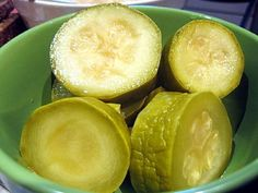 Honeydew, Zucchini, Food And Drink, Menu, Cooking, Health, Diet, Canning, Salads