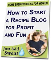 Writing From Home   Home-Based Business Idea