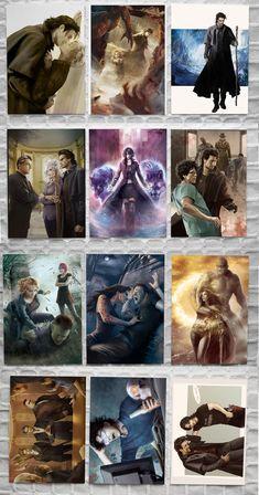 Fantasy Series, Fantasy Books, Fantasy Art, Dark Fantasy, Dresden Files, Fantasy Wizard, Cool Books, Big Books, Modern Magic