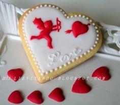 Amor und die Liebe http://lievitando.blogspot.it/Links