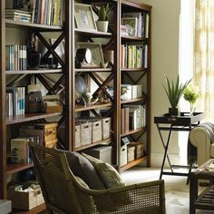 interior design solutions for storage in a study cum spare bedroom | Garrendenny Lane Interiors