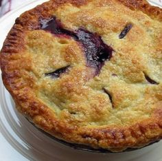 5 Simple Steps to Fantastic Fruit Pies