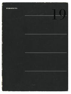 Yale Architectural Journal, MIT Press, 1983 (design by Lorraine Wild) Editorial Layout, Editorial Design, Print Layout, Layout Design, Book Design, Design Art, Typography Layout, Album Book, Graphic Design Typography