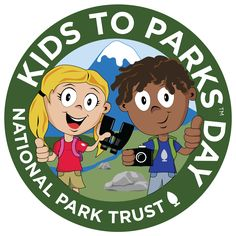 To celebrate the 6th annual Kids to Parks Day here are 6 reasons why kids belong in our parks!- HomeschoolGameschool.com