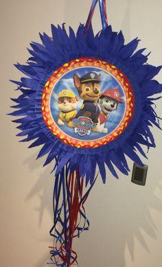 Piñata Paw Patrol
