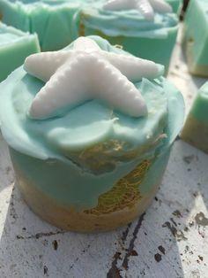Ocean loofah Pedicure Foot Soap