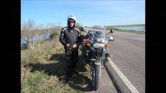 viagem de moto a punta del este - uruguai