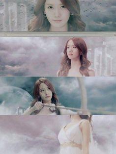 Snsd - Im Yoona #fanart