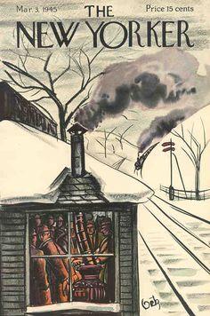 March 3, 1945 - Arthur Getz