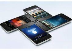 Meizu MX4G, un móvil con resolución de 2560 x 1536 píxeles