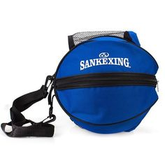 Back pack - for Sport Ball & Water Bottle - ( No Ball or Water Bottle Included ) Basketball - Volleyball - Soccer