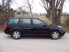 VW Jetta Wagon..Best car I've ever had! I miss my baby, I want another one!