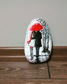 182 mentions J'aime, 8 commentaires - Pretty stones/Şirin T Rock Painting Patterns, Rock Painting Ideas Easy, Rock Painting Designs, Stone Art Painting, Pebble Painting, Pebble Art, Painted Rocks Craft, Hand Painted Rocks, Stone Crafts