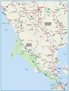 Tour of California 2013 Stage 8 Route Map Amgen Tour of California