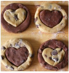 Hmm cookies for the OR? Vegan Dishes, Vegan Desserts, Delicious Desserts, Yummy Food, Cookie Recipes, Snack Recipes, Vegan Recipes, Snacks, Unique Recipes