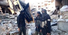 By Alastair Crooke, Consortium News, Sept 29, 2016  The West blames Russia for the bloody mess in Syria, but U.S. Special Forces saw close up howthe chaotic U.S. policy of aidingSyrian jihadistsenabled Al Qaeda and ISIS to rip Syria apart, ex