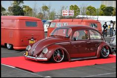 ☁ VW ☁
