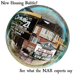 Are We Entering  a New Housing Bubble? Read what NAR Chief Economist Dr. Lawrence Yun has to say in his latest Forbes.com article: It is this lack of supply that is causing home prices to rise well above peoples income and there is only one sure cure to getting the housing market back into balance and from preventing home prices from rising too fast: more homebuilding activity.  In other words we are not in a housing market bubble in terms of an inevitable impending home price crash. Rather…