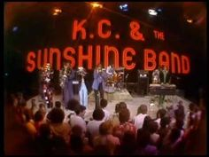 Remember dancing to this at a slumber party on Halloween...LOL...KC & THE SUNSHINE BAND - That's The Way I Like It [Live Midnight Special 1975] - YouTube