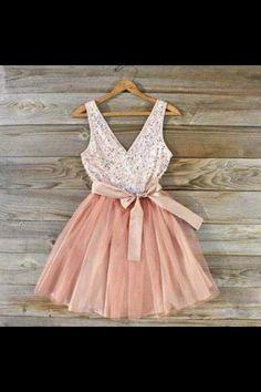 Cute flower girl dress