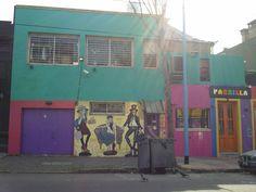 Leolivera - Buenos Aires, Argentina.