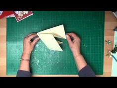 Tilt Card Tutorial (card-making-magic.com) - YouTube