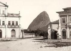 bairros do Rio antigo - Pesquisa Google