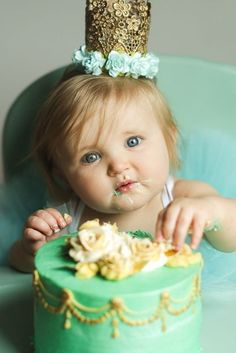 Does Your Baby Turn One Year Old This Winter Beautiful First Birthday Party Theme
